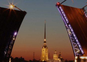 Санкт Петербург Мост