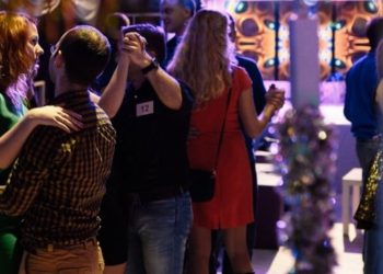 Места знакомств в Санкт-Петербурге