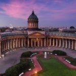 примечательности Санкт-Петербурга