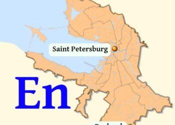 Pavlovsk of St. Petersburg