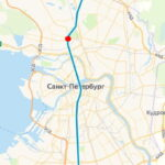 метро Пионерская Санкт Петербург