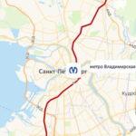метро Владимирская