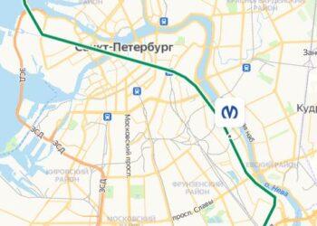 метро Елизаровская СПБ