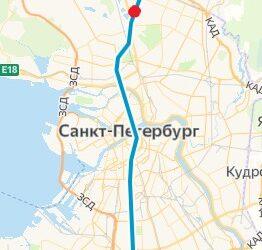 СПБ метро Озерки