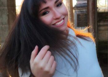 Элина Ямушева