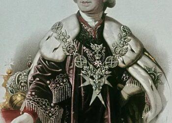 император Павел 1